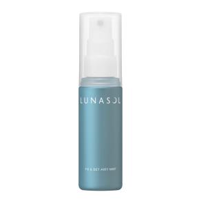 ルナソル カネボウ化粧品 フィックス&セットエアリーミスト(スプラッシュ&ブリージー)