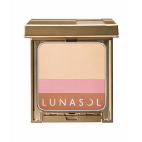 ルナソル カネボウ化粧品 サマーコントゥアリングフェース&ブラッシュ(レフィル)