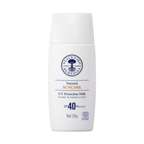 ナチュラル UV プロテクション ミルク