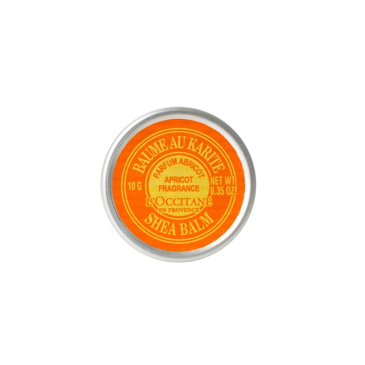 ロクシタン(L'OCCITANE) ロクシタンジャポン シアバター(アプリコット)