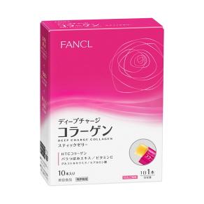 ファンケル(FANCL) ファンケル ディープチャージ コラーゲン スティックゼリー