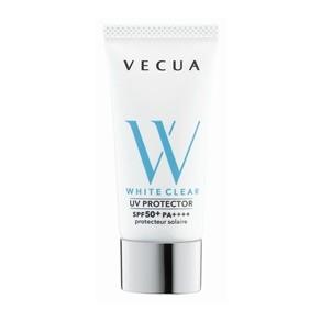 ホワイトクリア UVプロテクター c