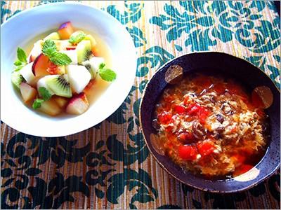 美肌からダイエットまで! 秋のキレイを叶える美活レシピ