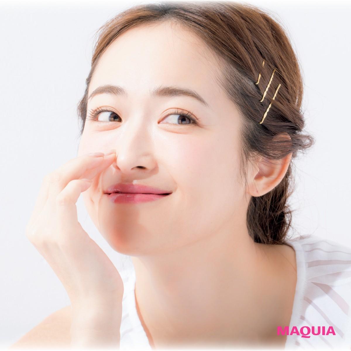夏老け肌の予防に効くワザをまとめ読み