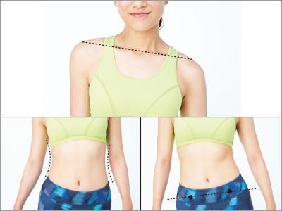 健康的に瘦せる インナービューティまとめ