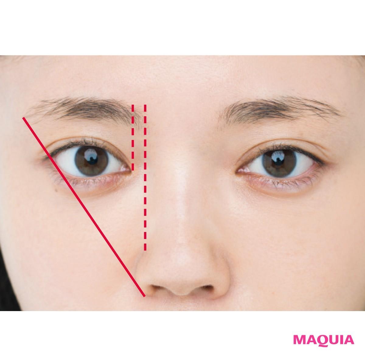 眉のお悩み、まとめて解決!旬顔に見せるテクをおさらい