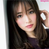 千吉良恵子さんがシャネルの限定コスメで秋を先取り!ドラマティックで甘美な目元に