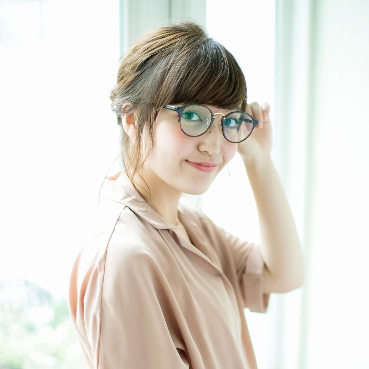 最旬アレンジもたっぷり紹介 ヘアカタログ マキアオンライン版