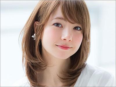 人気のヘアスタイルが満載!「ミディアム」のヘアカタログ