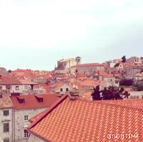 クロアチアに行ってきました〜!その1
