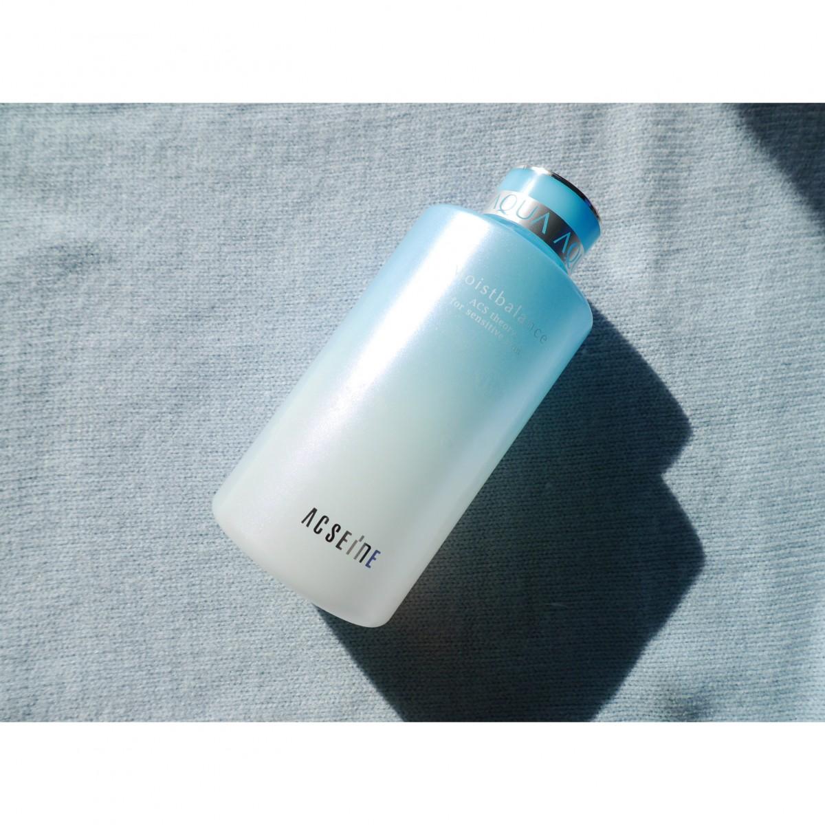 【乾燥肌もやみつきの手触りに♡】べスコスランクインの高浸透化粧水を愛用中!