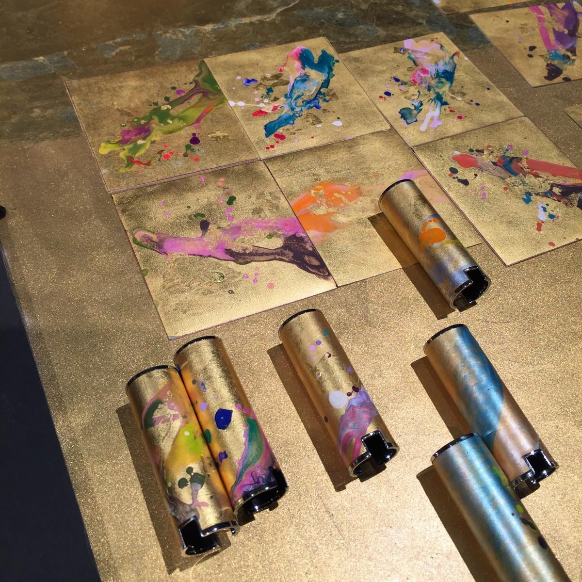 コスメという名の芸術作品。究極の洗練美、#ルージュ・ジバンシイ 京都 エディション セット