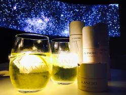 夜専用ナイトクリームでハリと潤い溢れるお肌へ!香りやテクスチャーにも癒されます♡