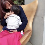3年目の自己紹介♡出産、育児を経験して変わった美容観!