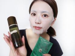 ドゥ・ラ・メールのマスクで贅沢すぎるうるおい体験を!