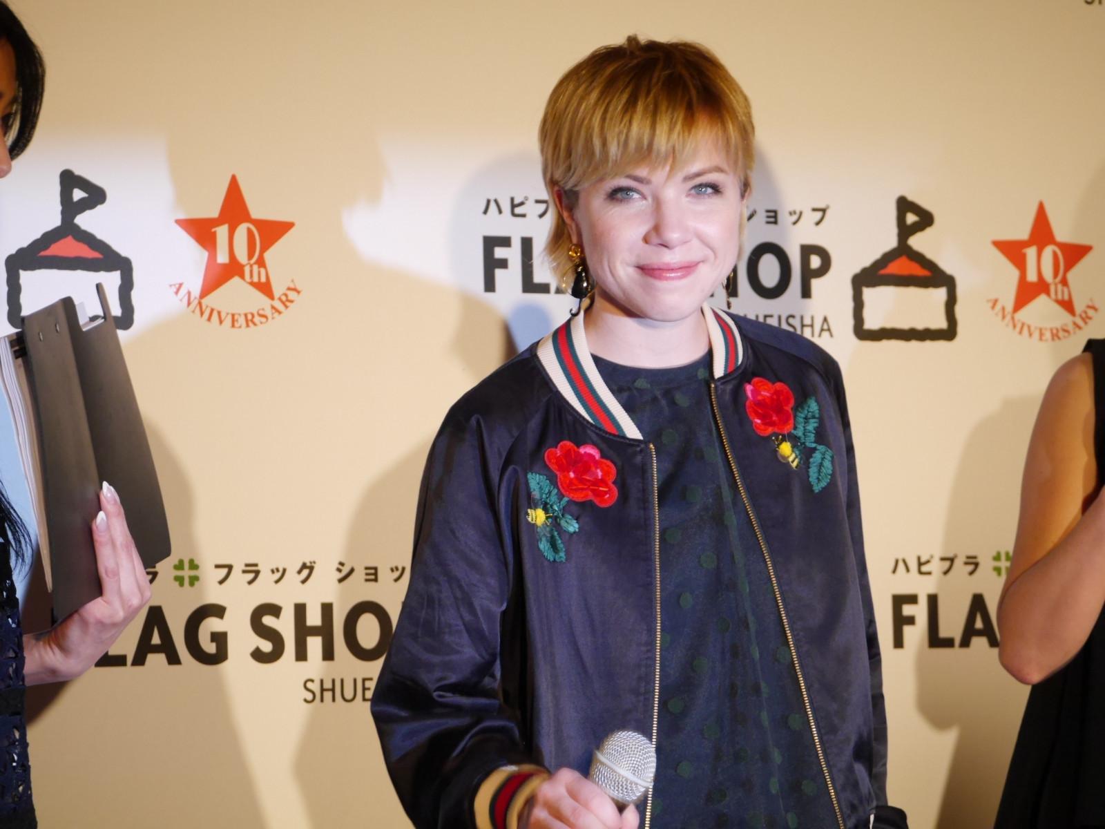 FLAG SHOPの10周年記念イベントにカーリー・レイ・ジェプセンとYOKO FUCHIGAMIがゲストで登場!_1_1
