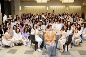 全国の美容好き女子が集結! 「マキア公式ブロガー2019ビューティオフ会」レポート