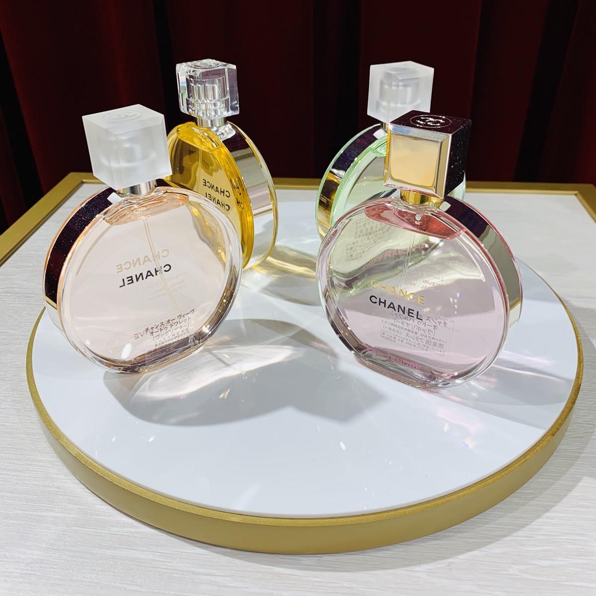 シャネルの新しい香り「チャンス」を楽しめる仕掛けが満載! 表参道のSO-CAL LINK GALLERYで、ポップアップイベント開催_1_1