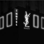 『YSL BEAUTY』がプロデュースするコンセプトホテルが、2日間限定で東京・表参道に出現!