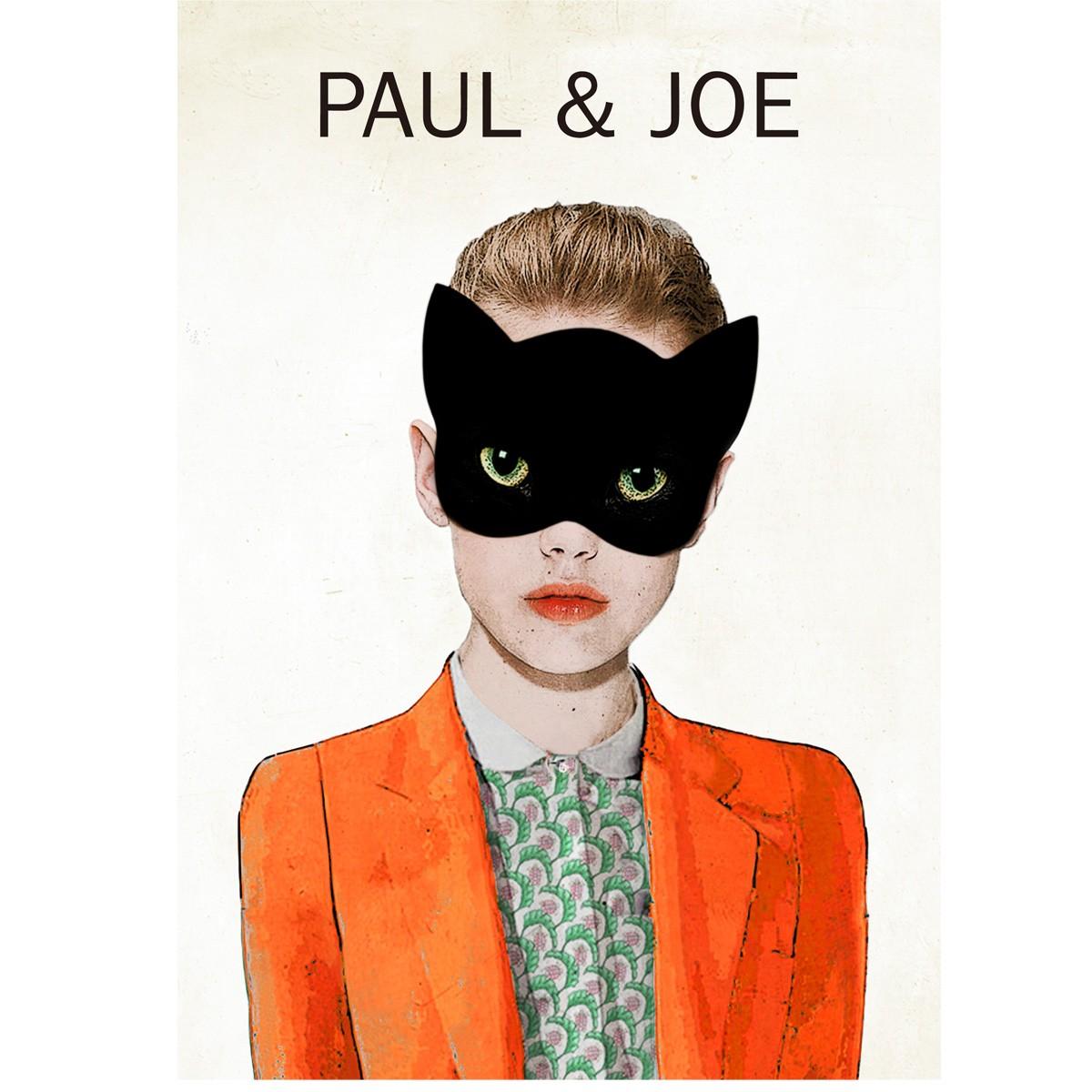 ポール & ジョー ボーテの「ル バル マスケ」キャンペーンで豪華グッズがあたる!