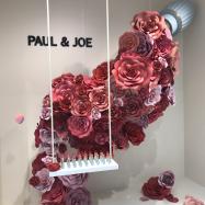 自分らしさを表現する、愛されアイテムが登場!『PAUL & JOE BEAUTE』秋の新作コレクションをお届け
