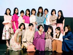 長井かおりさんも登場! 「MAQUIA インスタブロガー 2018 ビューティオフ会」イベントレポート