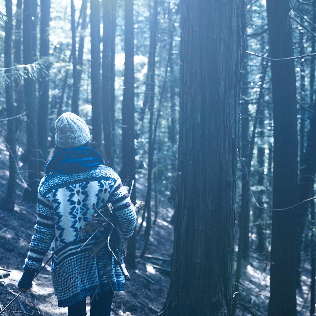 冬のアウトドアを優雅に楽しむ!「星のや富士」で体験する冬のグランピング_2_1