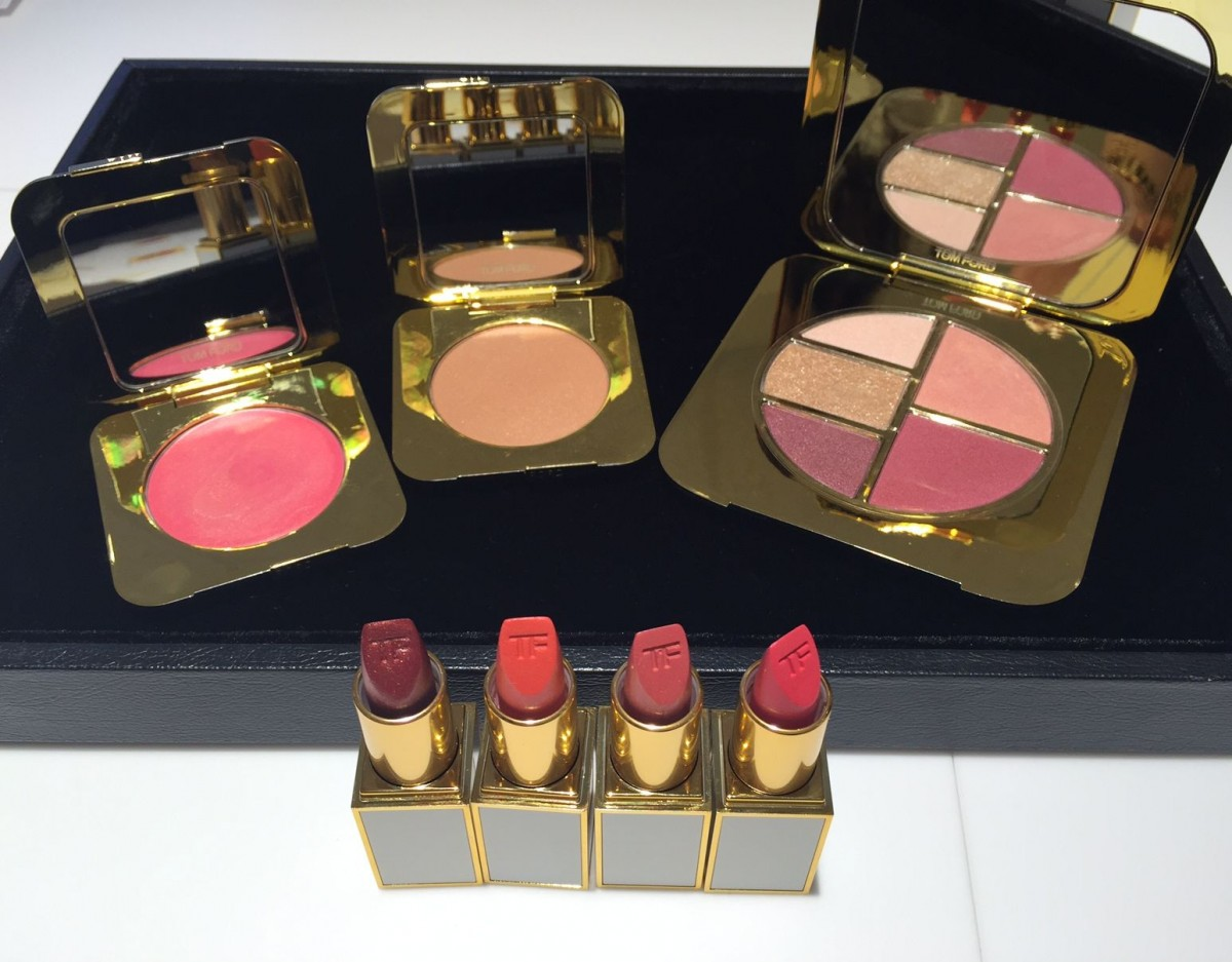 【TOM FORD BEAUTY】限定アイテムお見逃しなく!!