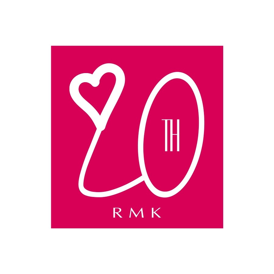 あなただけの「COLOR CHANGE」体験を。RMK 20th Anniversary Event 開催!