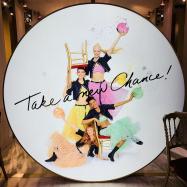 シャネルの新しい香り「チャンス」を楽しめる仕掛けが満載! 表参道のSO-CAL LINK GALLERYで、ポップアップイベント開催