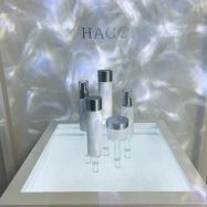 停滞しがちな肌を変える期待の一手! はちみつの未知なる可能性が開花した「HACCI」初のスキンケアラインを体感 #金曜日の肌投資コスメ