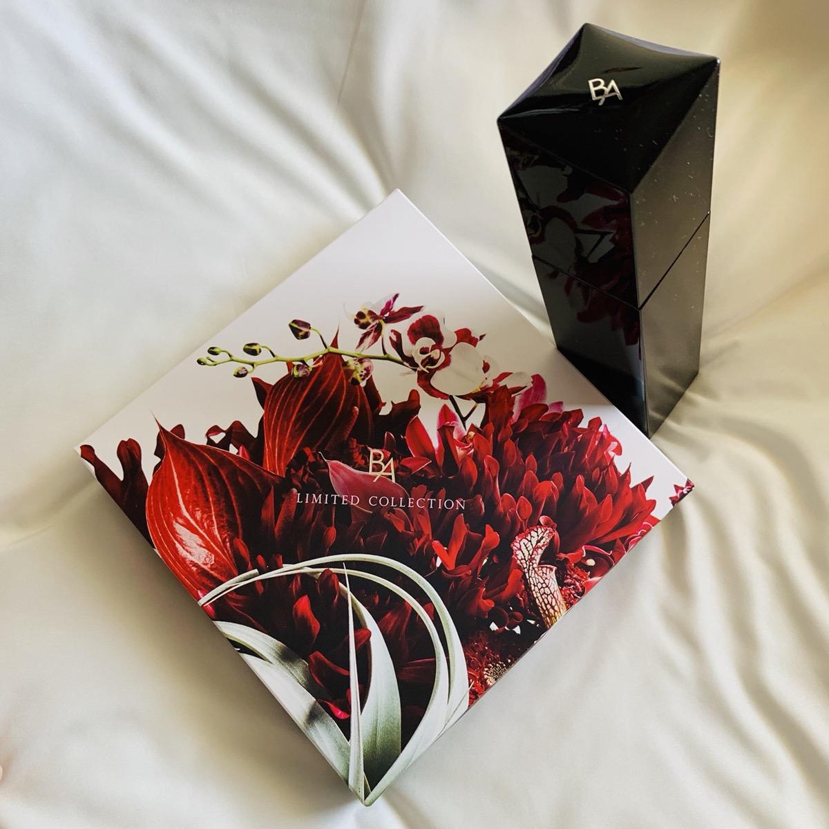 素肌美を磨き、表情からあふれる自信を。ポーラ最高峰「B.A」2019ホリディコレクションの贅沢ライン使いで、濃密なうるおい&ハリ体験! #金曜日の肌投資コスメ