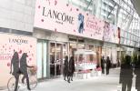 ローズに彩られたパリの街が六本木ヒルズに出現。期間限定イベント「ランコム ハピネス サロン」がオープン!