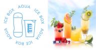 肌から心も、飲んでカラダも満たされる「アクアフルネス スポット」が、7月13日(金)より東京・表参道に期間限定オープン!