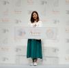 女優・真野恵里菜さんがAvène(アベンヌ)ブランドアンバサダーに就任! 移住先スペインでのエピソードも