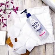 大容量プチプラなのに実力派化粧水♡アクネスラボからモイスチャーローションが新発売♡