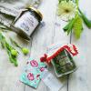 美味しくむくみケア♡オリジナルの「ナッツの蜂蜜漬け」&生姜はちみつ