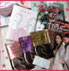 美肌菌ケア♡フローフシSAISEIシートマスク3種類&2018年スケジュール帳と豪華付録マキア12月号♡