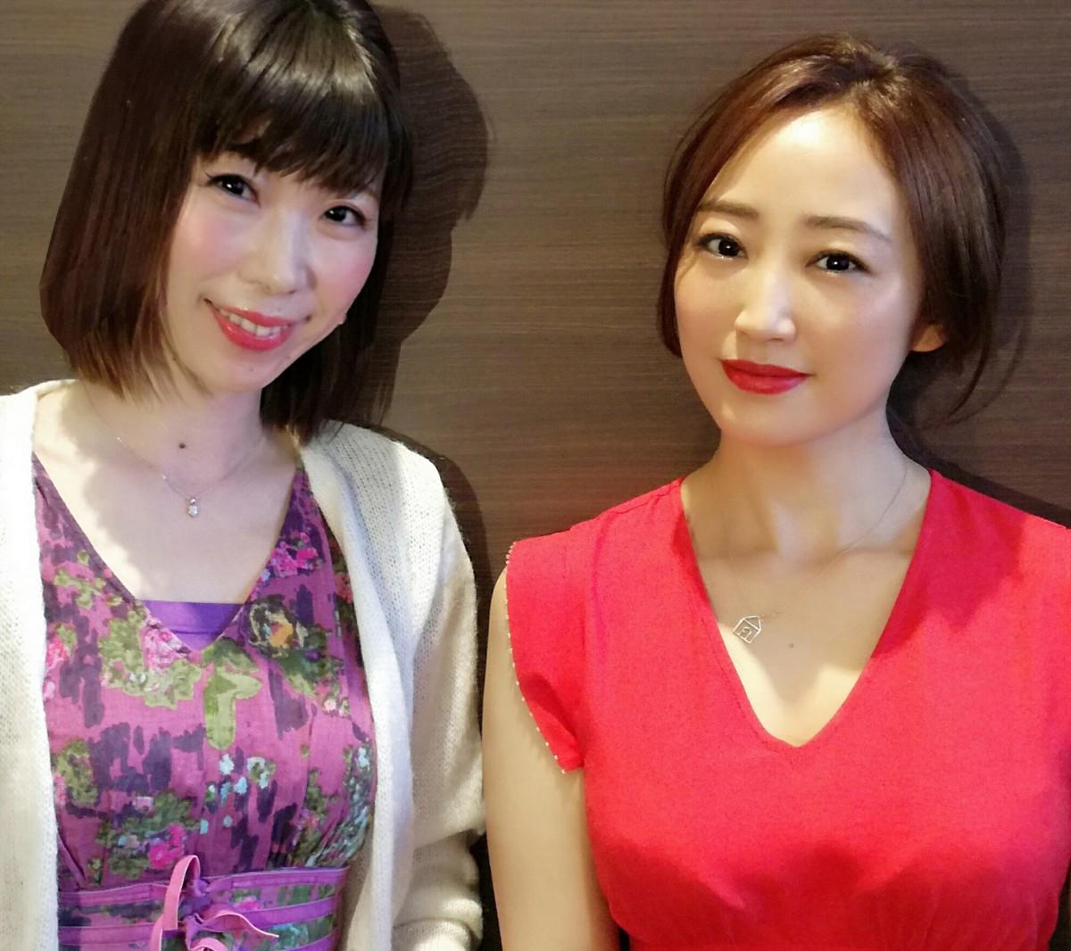 神崎恵 Beauty Lesson ランチ付きトークイベント【ココンシュペール】愛され美髪に♡