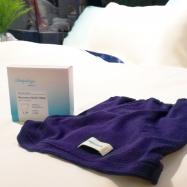 睡眠の質を簡単チェック♥ Sleepdaysリカバリーマルチウェアで血流アップ♡