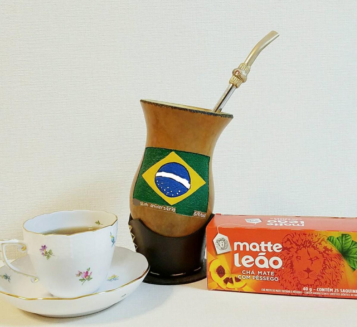 飲むサラダ!お肉と一緒に食べた方が痩せるブラジル茶