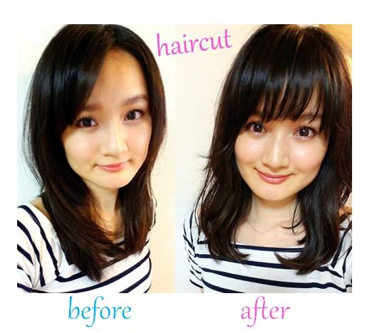 【書籍】女の運命は髪で変わる!5秒でできる小顔ヘア