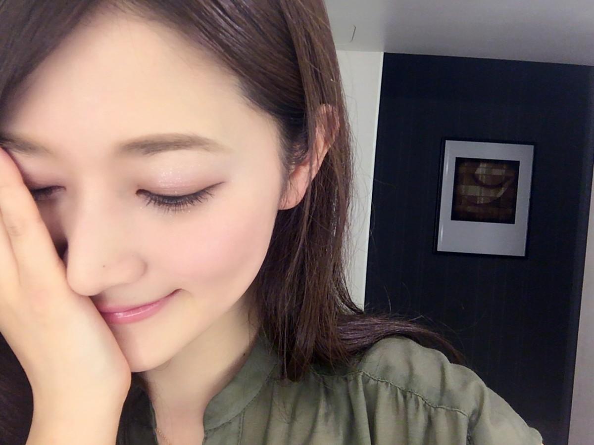 ベースメイク+小技アイテム(動画付き♡)