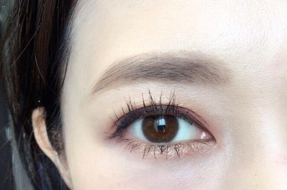 瞳の色診断!?でか目に見える!...