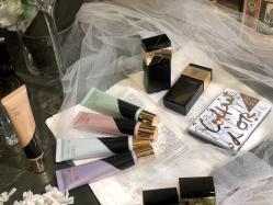この春のトレンドは「ちょっときちんと肌」!くずれにくい最強ファンデと長井かおりさん直伝の塗り方を教えちゃいます♪
