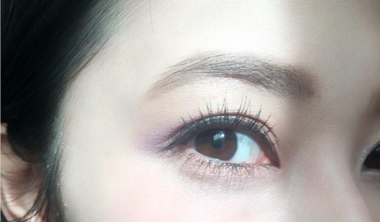+薄紫で格上げビューティ!透明感のある大人の美しさをゲット!