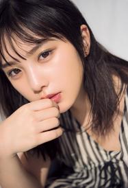 7月22日発売の9月号より、マキアレギュラーモデルとして 乃木坂46 与田祐希さんが登場決定!