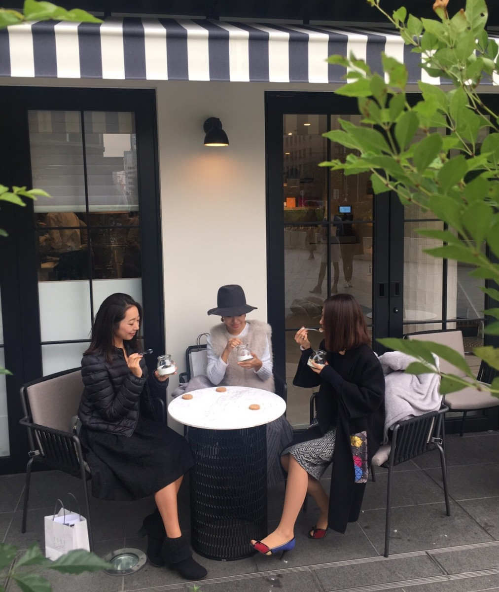 朝から夜までビューティアップ♡心身ともに喜ぶ《ELLE cafe AOYAMA》グランドオープン!
