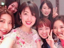 《チームマキア自己紹介2018》3年目になりました浅香ユウです