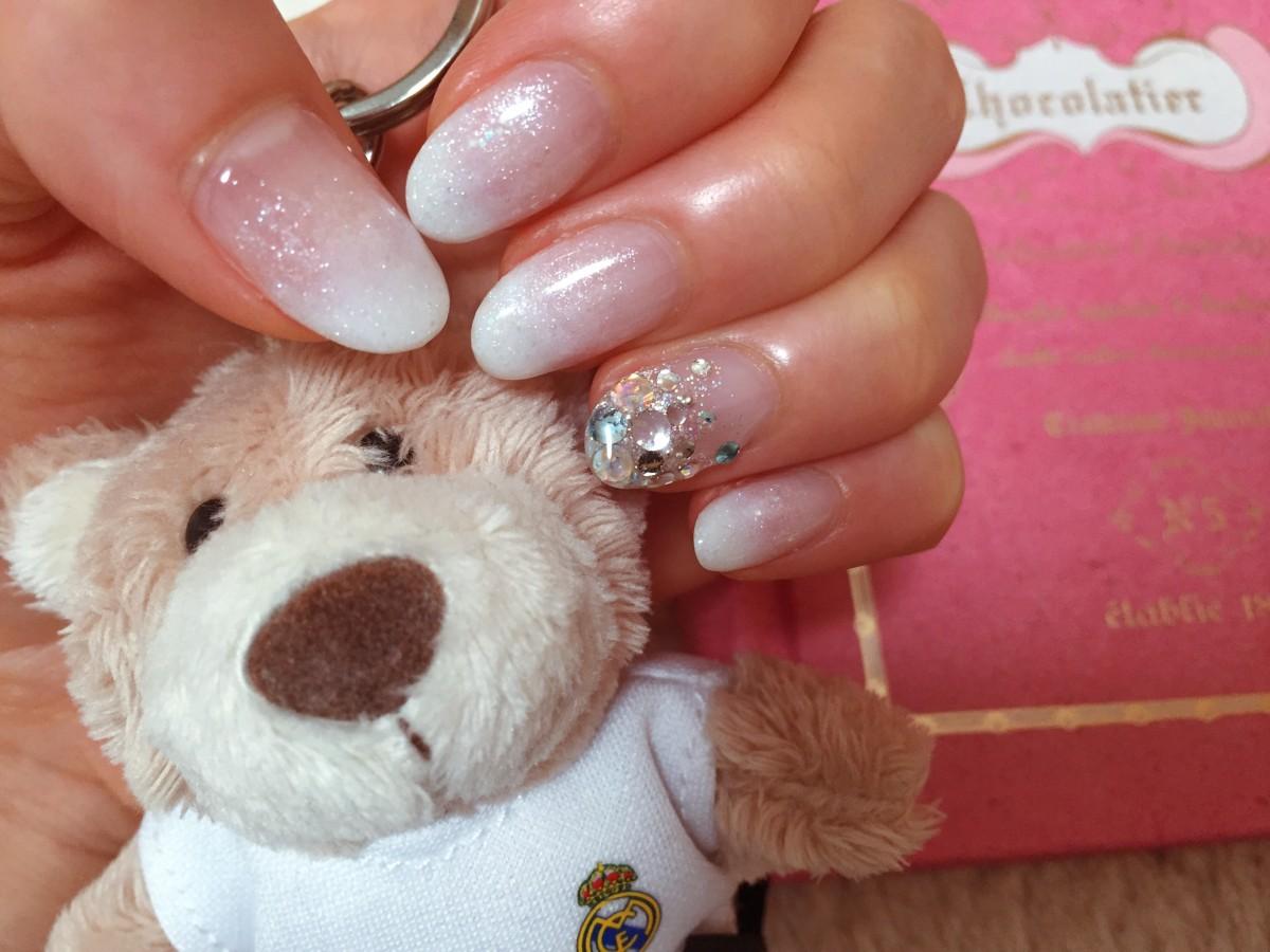 new nails ...